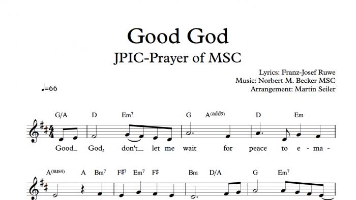 Good-God-